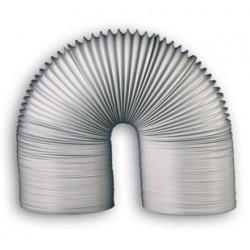 GAINE SOUPLE PVC GRIS  80 3M00      73380