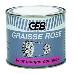 GRAISSE ROSE POT 600GR