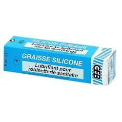 GRAISSE SILICONE ETUI 20G