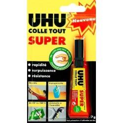 COLLE TOUT SUPER TUBE 7G      UHU