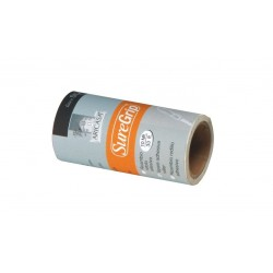 RECHARGE BROSSE ADHESIVE 10M    SILVER   200907