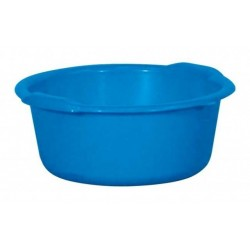 BASSINE 38X16 11 L 2 ANSES COQUILLE