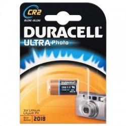 PILE CR2 ULTRA M3 3V   *1 DURACELL