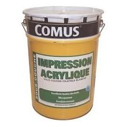IMPRESSION ACRYL COMUS 28551  5L