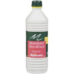 DEGRAISSANT METAUX MIEUXA 1L