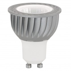 SPOT LED GU10 6W 350 LM ANGLE 38° 4000K BLANC FROID DIMMABLE BLIST 1