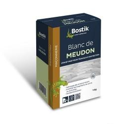 BLANC DE MEUDON BOITE 1KG