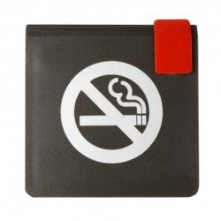 PLAQUE DEFENSE DE FUMER TL08        4270081