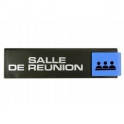PLAQUE SALLE DE REUNION SL64        4260648