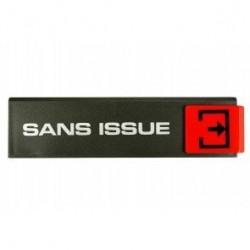 PLAQUE SANS ISSUE SL65              4260655