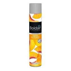 BOLDAIR VERGER DE PECHERS AEROSOL 500 ML NOUVEAU