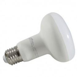 SPOT LED R80 E27 9W 750 LM ANGLE 210° 3000K BLIST 1 NOUVEAU