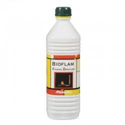BIOFLAM ALCOOL ETHYLIQUE 1 L