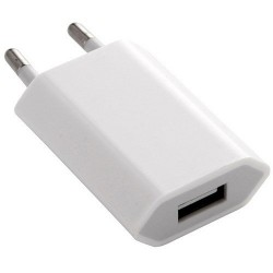 PRISE CHARGEUR USB 1A NOUVEAU