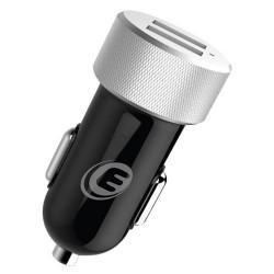PRISE ALLUME CIGARE CHARGE RAPIDE 2 USB NOUVEAU