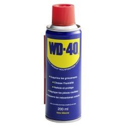 AEROSOL WD 40 200ML