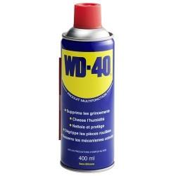 WD40 LUBRIFIANT 400ML