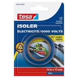 TESA ISOLER ELECTRIC 10X12 BLEU-56163