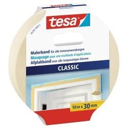 TESA MASQUAGE DROIT 50X30-5282