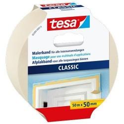 TESA MASQUAGE DROIT 50X50-5284