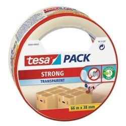 TESA EMBALLAGE 66X38 TRANSP-5042/5