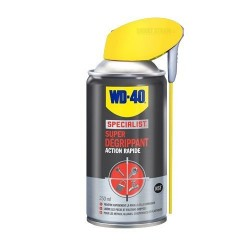 WD40 DS SUPER DEGRIPPANT 250ML