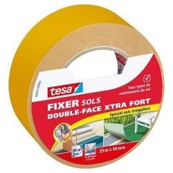 TESA DF MOQUET 25X50 EXTRA FORT-5692