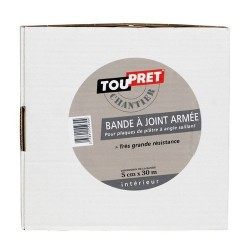BANDE JOINT ARMEE BAJAR0530 5CMX30M