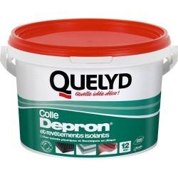 COLLE DEPRON 3 K QD