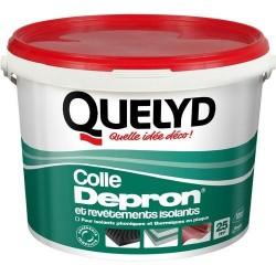 COLLE DEPRON 6 K QD