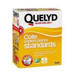 COLLE PAPIER PEINT STANDARD 250 G QD