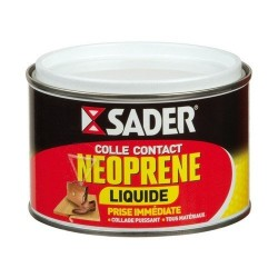 SADER CONTACT NEOLIQ BTE 250 ML