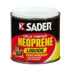 SADER CONTACT NEOLIQ BTE 500 ML