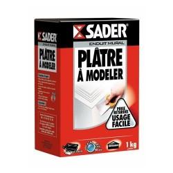 SADER SM PLATRE A MODELER  1K