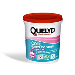 QUELYD COLLE TDV 1K SYSTEME ROSE