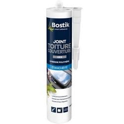 BOSTIK JOINT TOITURE 290ML GRIS