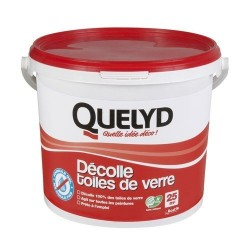 QUELYD DECOLLE TOILES DE VERRE 5K