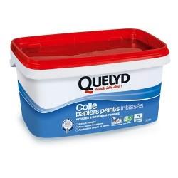 QUELYD COLLE PATE P.PEINTS INTISSES 3K