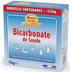 BICARBONATE DE SOUDE 1K