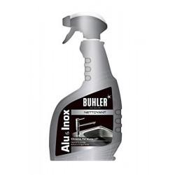 BUHLER NETTOYANT ALU/INOX 500ML