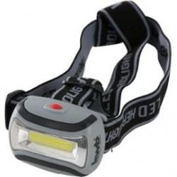 LAMPE FRONTALE COB-LED 947799 NOUVEAU
