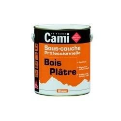 S/COUCHE BOIS/PLATRE/PLAQ GLY 2,5L