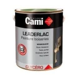 LEADERLAC BRILLANT BLANC MONOCOUCHE 500 ML