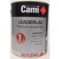 LEADERLAC BRILLANT BLANC MONOCOUCHE 2,5 LL