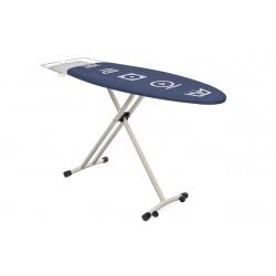 TABLE A REPASSER PREMIUM PRO METAL  130 X 47 CM