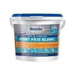 BOSTIK JOINT PATE 5K BLANC