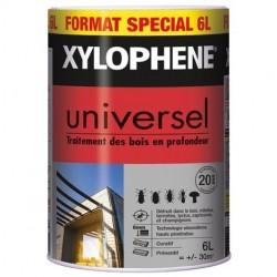 XYLOPHENE UNIVERSEL 20 ANS 6L GSA