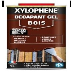 XYLOPHENE DECAPANT GEL BOIS 0,5 L