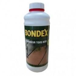 BONDEX DEGRISEUR BOIS 1L-GSA