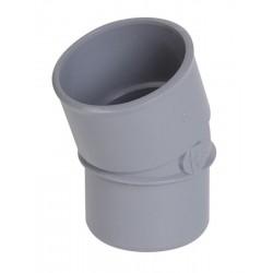 COUDE MF PVC 20° DE 100             220100